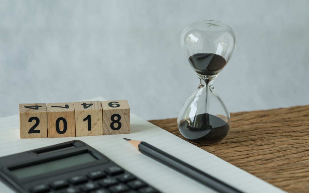 End of Financial Year Checklist for Your Bookkeeper