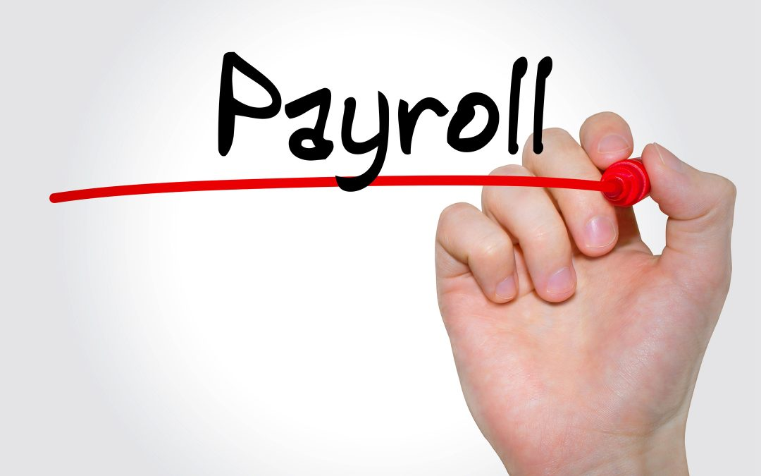 10 Reasons to Outsource Payroll